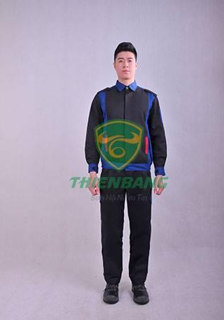 quần áo bảo hộ TB02