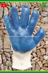 gang tay son xanh