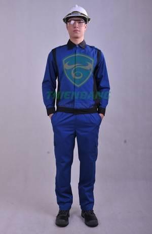 Quần áo bảo hộ TB06 mẫu 3