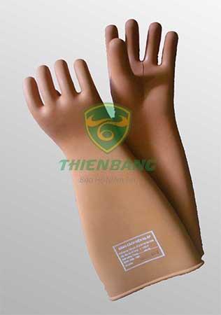 Găng tay bảo hộ cách điện