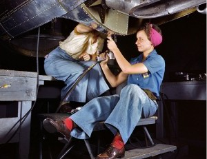 Giày bảo hộ lao động dành riêng cho nữ giới