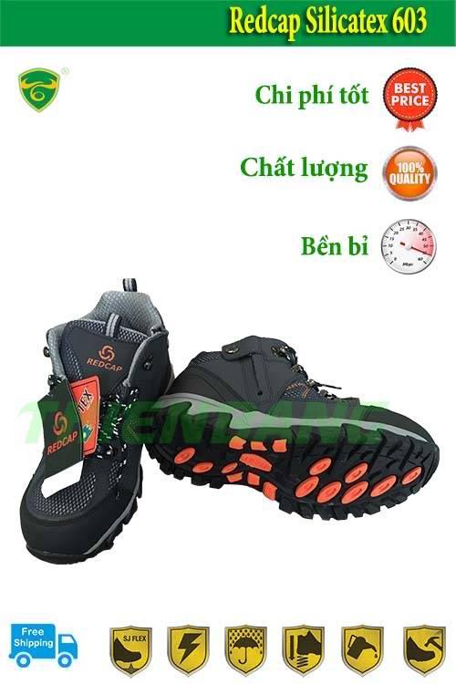 Thiên Bằng - Bán Giày Bảo Hộ Lao Động Nhập Khẩu Giá Rẻ