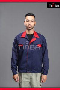 Quần áo bảo hộ Tinba06