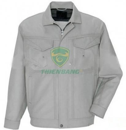áo khoác bảo hộ mẫu 54