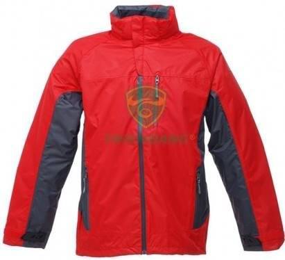 áo khoác bảo hộ mẫu 58