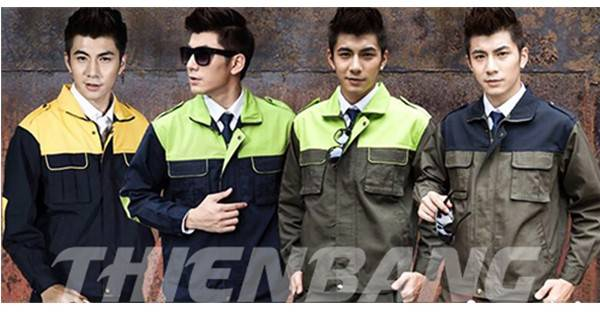 áo khoác bảo hộ tb65