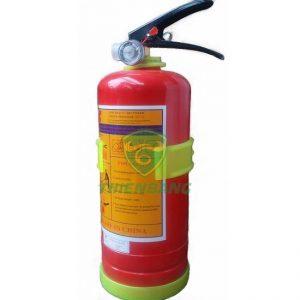 Bình chữa cháy ABC 2kg