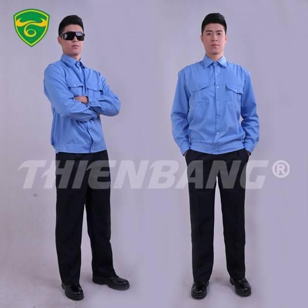 quần áo bảo vệ mùa hè tại Hà Nội