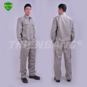 Quần áo bảo hộ lao động TB01