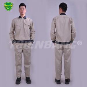 Quần áo bảo hộ lao động TB03