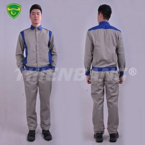 Quần áo bảo hộ lao động TB05