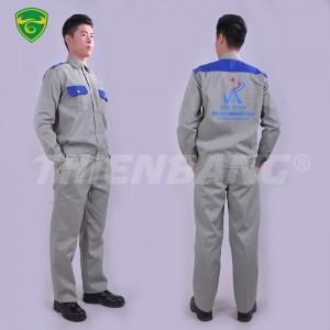 Quần áo bảo hộ lao động CN1