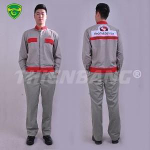 Quần áo bảo hộ lao động CN2