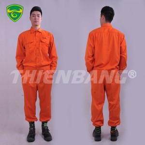 Quần áo bảo hộ lao động thợ điện
