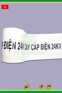 Băng Bao Cáp điện 24KV