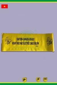 băng bao cáp an toàn điện cao thê