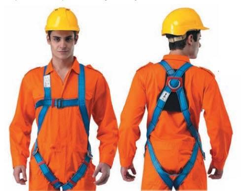 Dây an toàn thợ điện