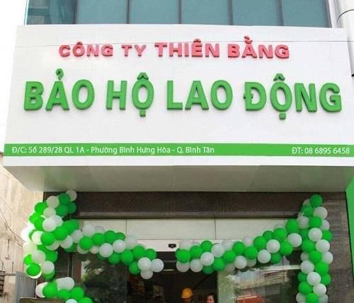 Cơ sở Hồ Chí Minh