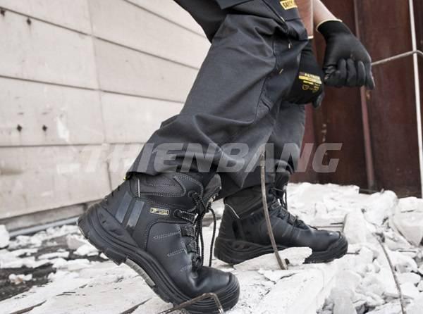 Giày Safety Jogger chất lượng tại Hà Nội