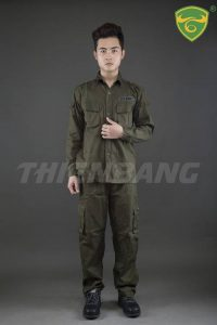 Quần áo bảo hộ lính mỹ theo mẫu