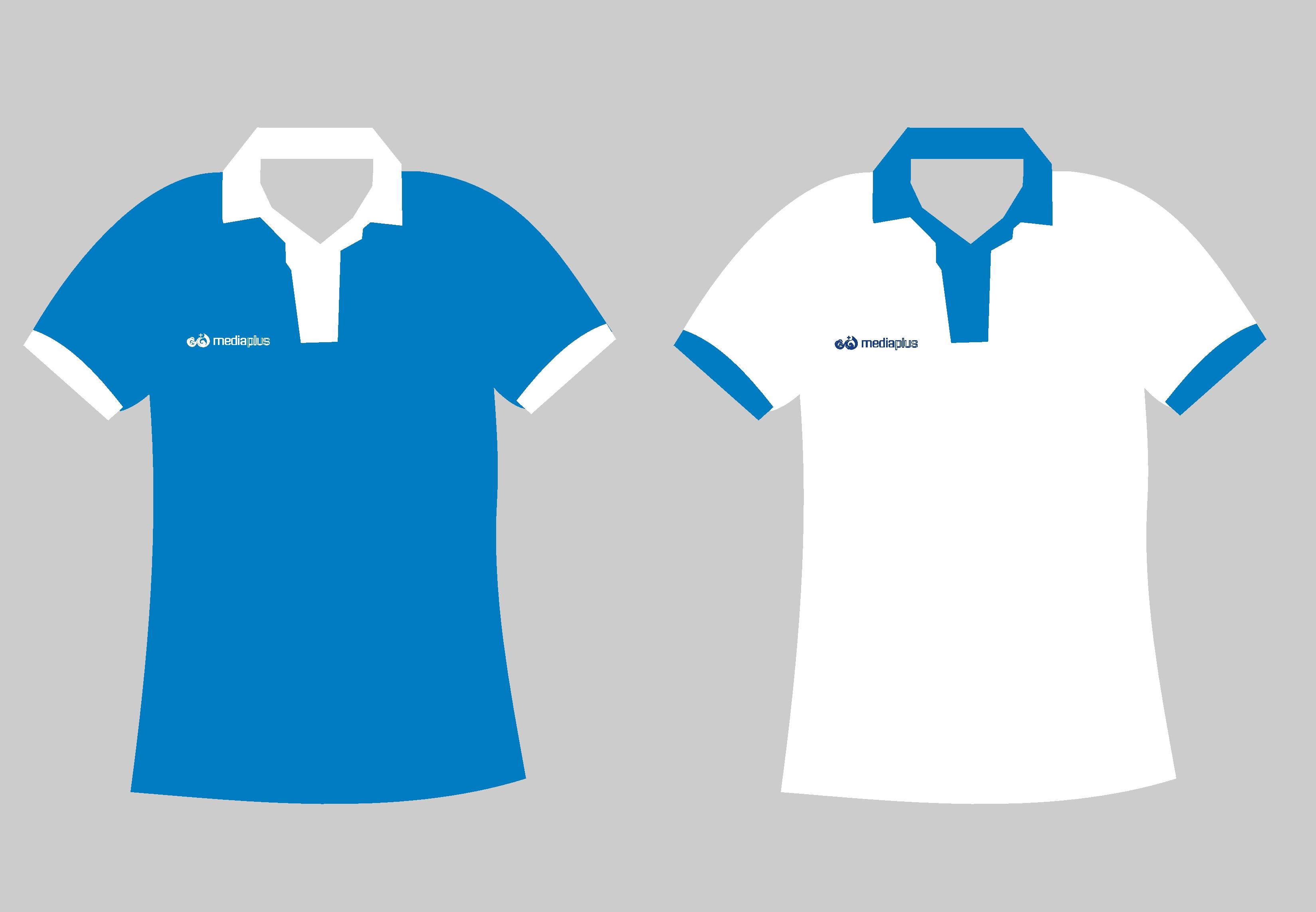 Tự tin hơn với đồng phục áo phông công sở