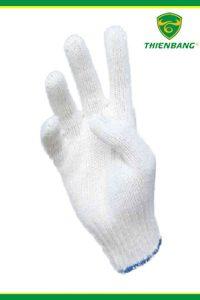 Gang tay bảo hộ lao động sợi 42G