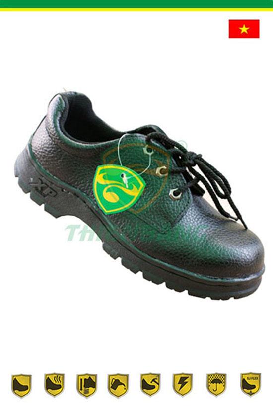 giày chống trơn xp đế đỏ