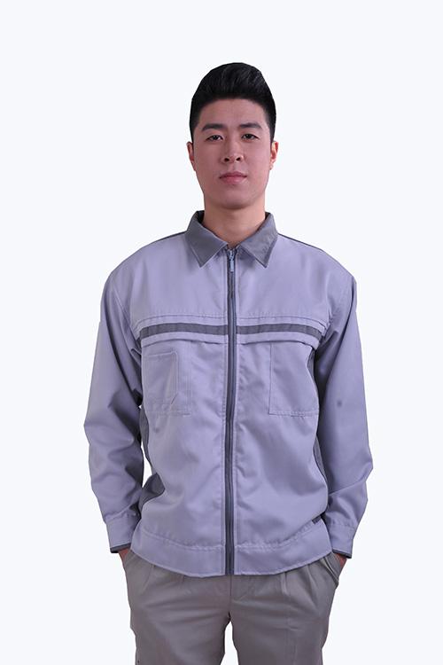 May quần áo bảo hộ lao động Hà Nội