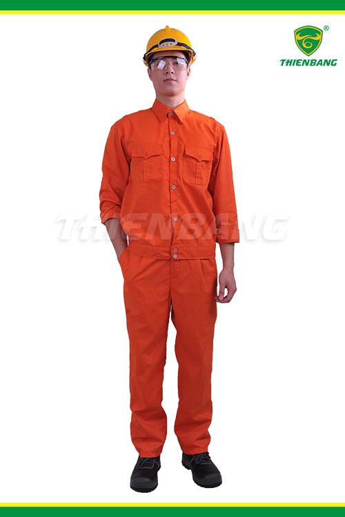 Quần áo kỹ sư điện lực