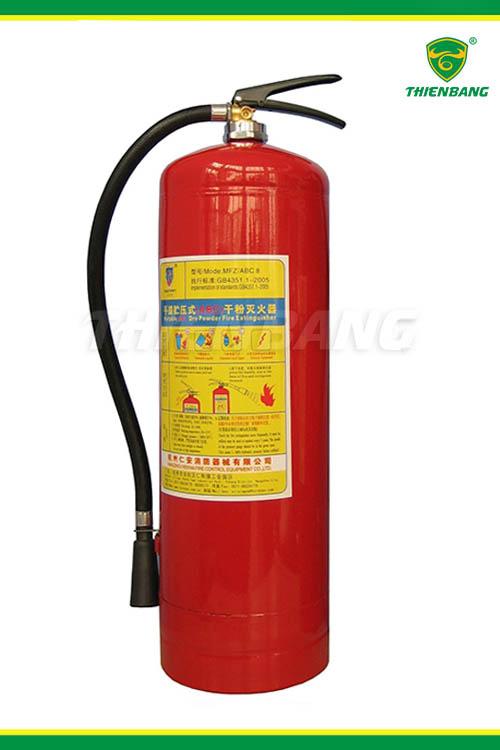 Thiết bị phòng cháy chữa cháy