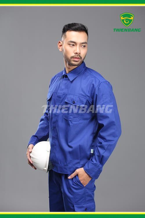 Quần áo bảo hộ tốt
