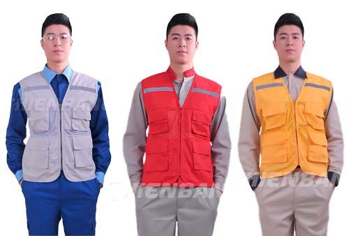 nhà sản xuất quần áo bảo hộ Bắc Ninh