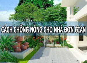 cach-chong-nong-cho-nha