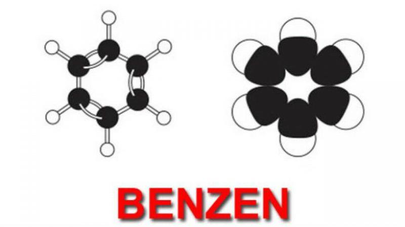Nhiễm độc benzen